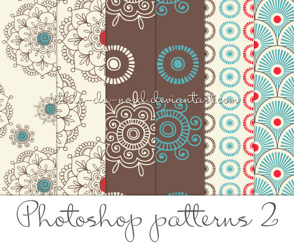 patterns2 by Etoile-du-nord