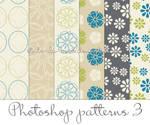 patterns 3