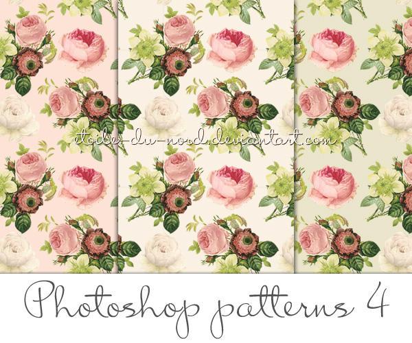 patterns 4 by Etoile-du-nord