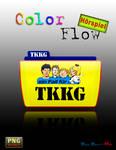 ColorFlow - TKKG