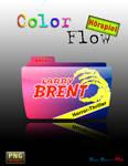 ColorFlow - Larry Brent