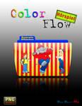 ColorFlow - Benjamin Bluemchen