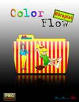 ColorFlow - Bibi Blocksberg