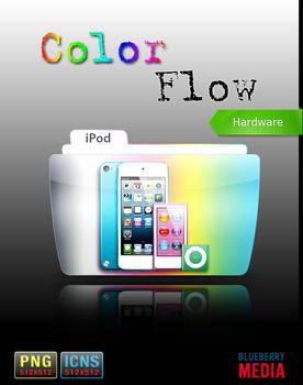 ColorFlow - iPod