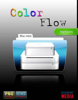 ColorFlow - Mac mini