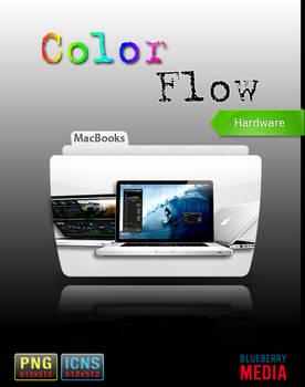 ColorFlow - MacBooks