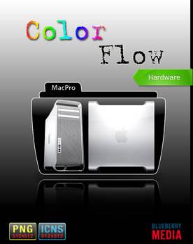 ColorFlow - MacPro
