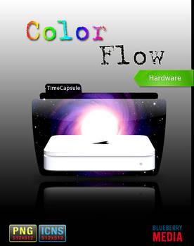 ColorFlow - TimeCapsule