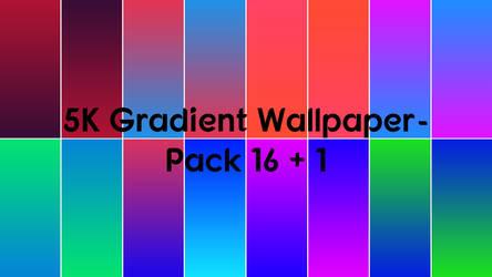 5K-GradientWallpaperPack