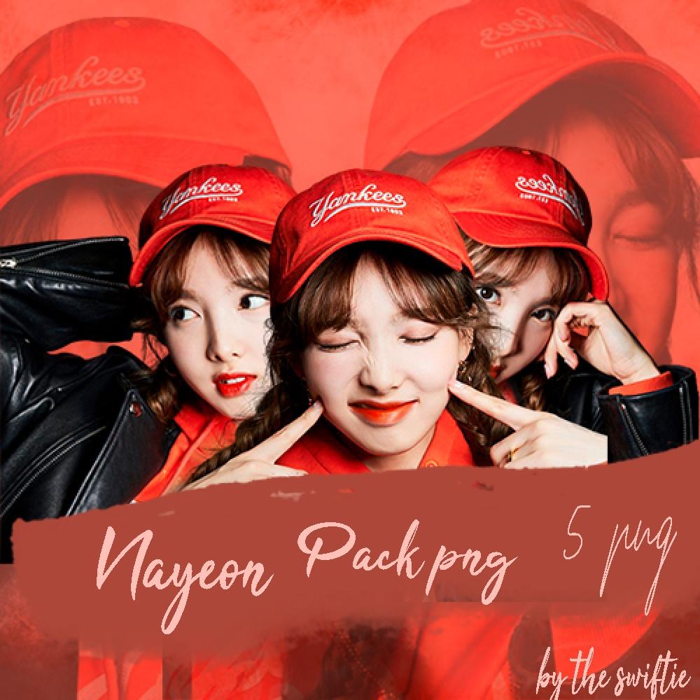 Nayeon Twice by Axel-The-Swiftie-22