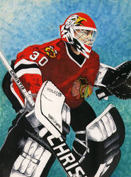 Belfour - Ink and marker
