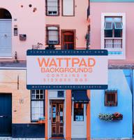 Wattpad Background Pack #3: Pastel by floralbae