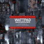 Wattpad Background Pack #4 : Action