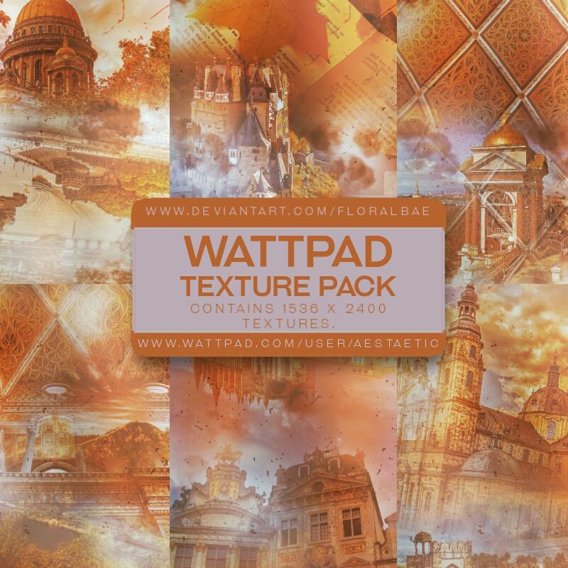 Wattpad Texture Pack 1 By Floralbae On Deviantart