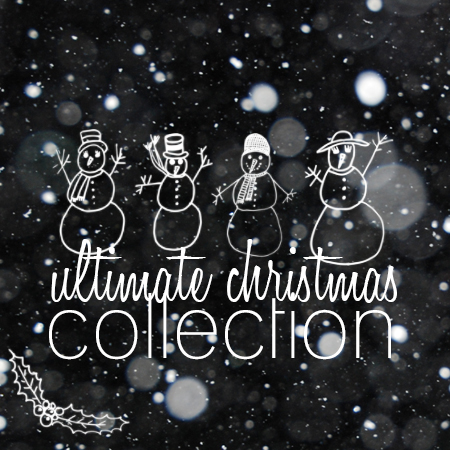 Christmas Collection by ammybeth