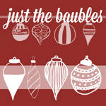Just the Baubles Collection