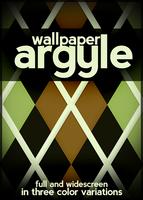 Argyle Wallpaper by spud100