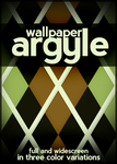 Argyle Wallpaper