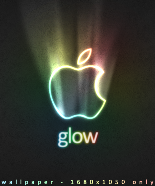 Glow - Wallpaper by spud100