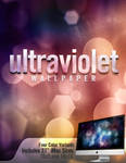 Ultraviolet - Wallpaper