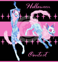 Halloween Contest (Closed) by ulrich-studios