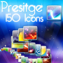 Prestige Icon Pack