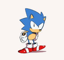Sonic Mania - Preorder Trailer Gif