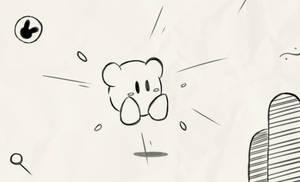 Kirby Mania Animation