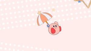 Kirby - Umbrella Drift