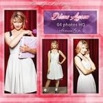+Photopack Diana Agron