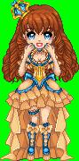 Amelia by Rythea