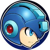 MegaMan_HD my style sprite