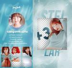 Stellar PNG Pack - By Gangnam Girlx