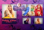 Pablo Vittar - png pack by Gangnam Girlx