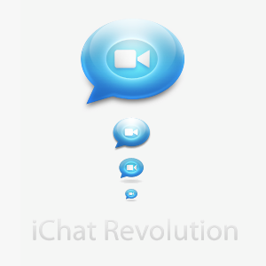 iChat Revolution by sligltd