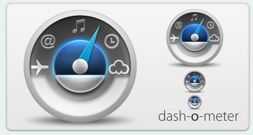 Dash-O-Meter by sligltd