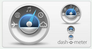 Dash-O-Meter