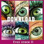 eye stock pack 2 by ftourini
