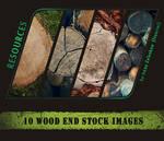 cut wood stock pack