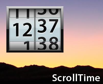 ScrollTime by manci5