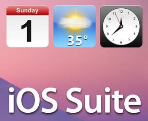 Date Weather Clock by manci5