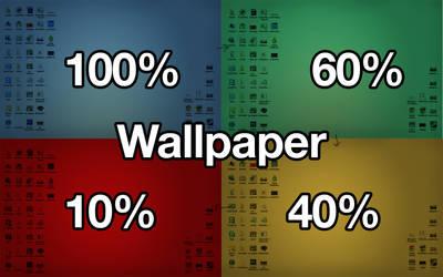 BatteryWallpaper by manci5