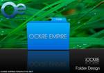Folder PSD Mac OS