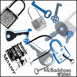 Keys - Locks