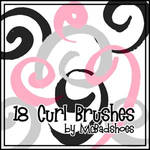 Curl Brushes