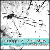 Grunge 2 by mcbadshoes