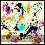 Splatter 6