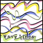 Wavy Lines 2