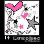 McBad Brushes