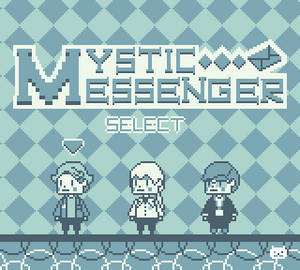 Mystic Messenger: Casual Story